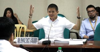 Senator Chiz: High-speed internet should be norm not only for APEC