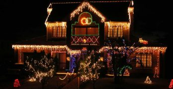 How to avoid substandard Christmas lights with fake ICC stickers