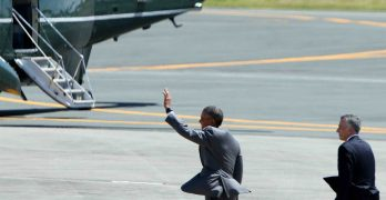 Obama: PH, our ally, can count on the United States