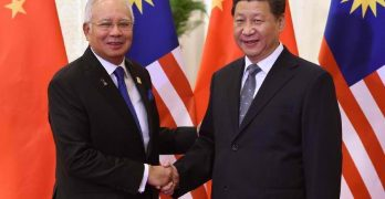 Razak, Xi hold meeting in Manila: 'Malaysia, China ties now at highest level in history'
