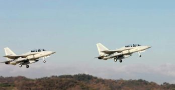 Air Force: This is the revival of PH supersonic capability