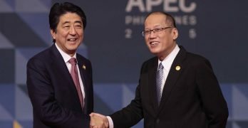 PHL, Japan sign agreements on social security, rail project