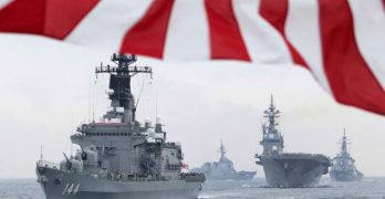 Japan, US agree to increase pressure on North Korea