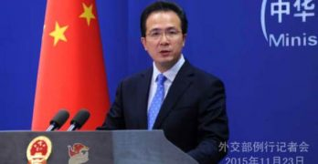 China reacts after being cornered at East Asia Summit