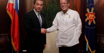 PH tells China: Arbitration a peaceful, enduring solution to sea row