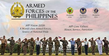 Congress asked to allot funds for AFP Museum and Historical Library