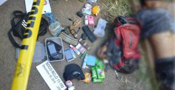 NPA rebel killed in ambush attempt