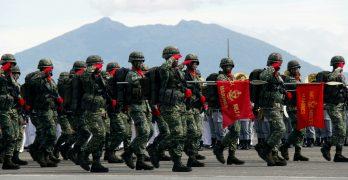 Marines kill ASG bandit in Sulu clash