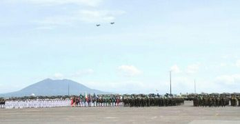 FA-50PHs to do speed-pass at 119th death anniversary of Jose Rizal