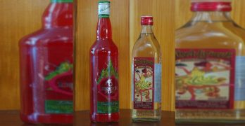 PH's oldest distillery plant launches Ilocos-inspired wine products