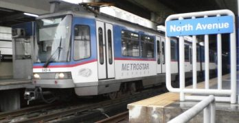PH, Japan governments forging deal for MRT-3 maintenance