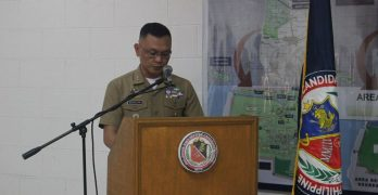 AFP supports investigation on Marine officer arrested in anti-drug raid