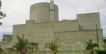 Russia looking into possible revival of Bataan Nuclear Power Plant