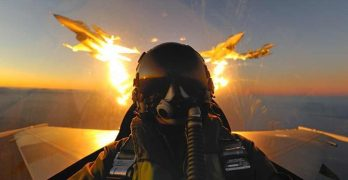 DND in market for FA-50PHs countermeasure munitions