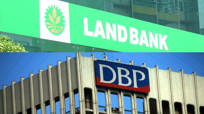 Land Bank, Development Bank Of The Philippines Merger