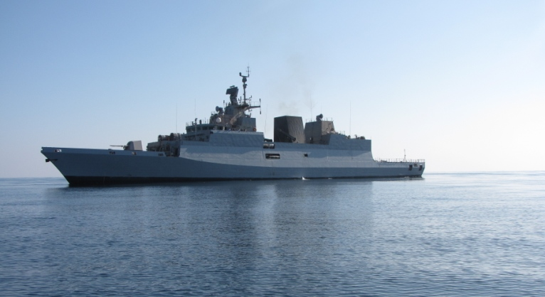 Indian Shipbuilder Undergoing Post Qualification For Ph