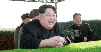 North Korea: Nuke, ballistic rockets non-negotiable