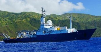 PH completes scientific research of Pagasa Island, Panatag Shoal
