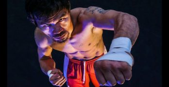 Pacquiao wins against Bradley, with 2 knockdowns
