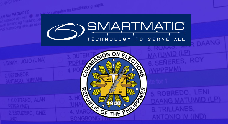 Image result for images for comelec, smartmatic