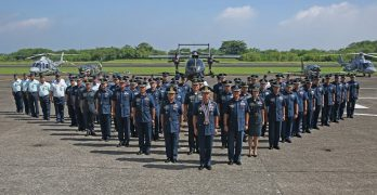 Air Force conducts recruitment drive