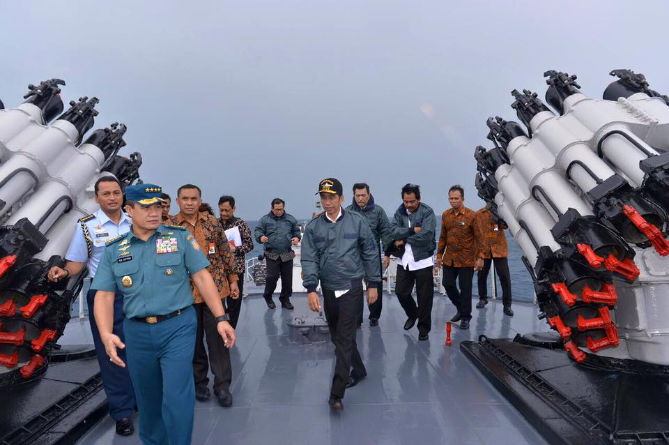 Indonesia, Malaysia, Philippines to conduct joint maritime security patrols