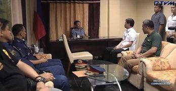 Duterte's kumpare Peter Lim now on Immigration watchlist