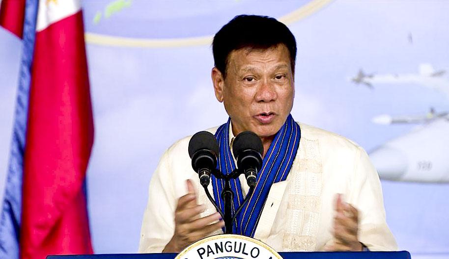 Duterte Declines Meeting Un Chief To Meet 9 Heads Of