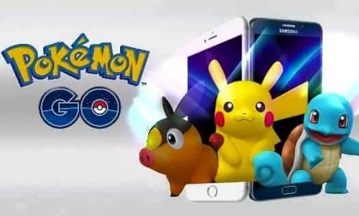 App Pokémon