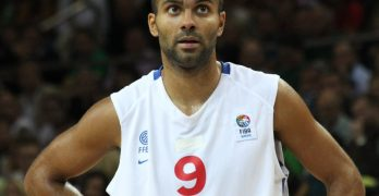 Tony Parker: Filipino crowd unbelievable, great