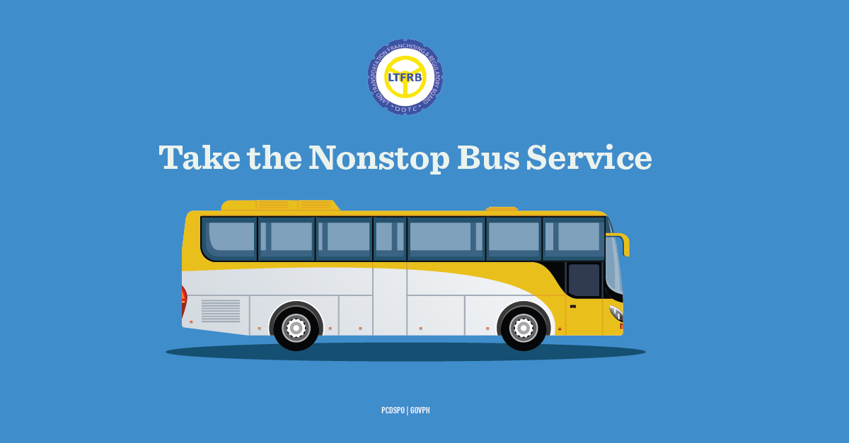 New P2p Bus Route Launched Update Philippines