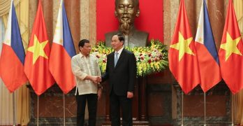 Vietnamese firms exploring business opportunities in PH