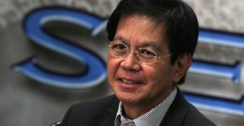 Lacson: China Telecom in PH a choice between national security, duopoly
