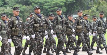 Officials, professionals urged to join Army reserve corps