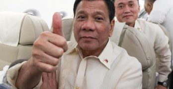 Philippines investment grade rating affirmed under Duterte administration