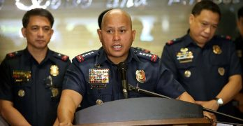 PNP Anti-Illegal Drugs Group dissolved