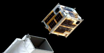 First Filipino-made microsatellite now 1 year in space