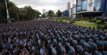New task force created for cleansing of PNP