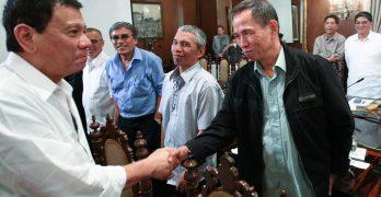 Communist leaders on bail facing mass arrest