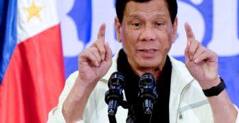 Duterte: Inquirer, ABS-CBN mga walang hiya