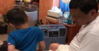 Duterte calls out critics for making a fuss over 'oxygen converter'
