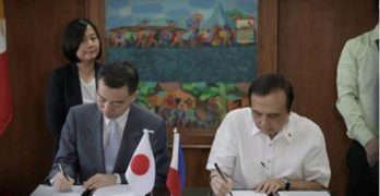 Japan provides aid to improve power stability in Mindanao
