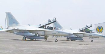 Philippines gets 2 more FA-50PH jets