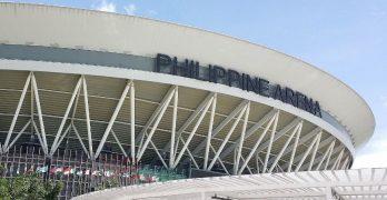 Customs files complaint against builder of INC's Philippine Arena
