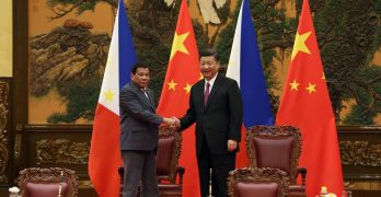 China-PH working to identify '2nd basket' of infra projects
