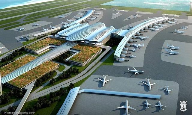 Bulacan Airport Plan