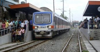 Agreement for relocation of informal settlers along PNR South signed