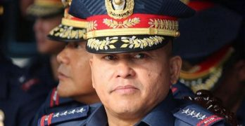 Bato extending stay as PNP chief before assuming BuCor post