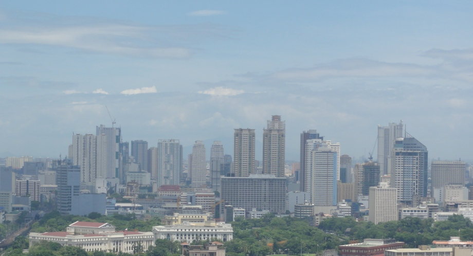 metro manila development screening test essay De la salle university-manila, philippines  essays were part of a portfolio  project, which is one of the requirements of the course the  of this evaluation  scheme in the development of  portfolios are valued as an assessment tool  because.