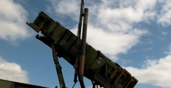 Japan installs extra missile defense after N Korea threat to Guam